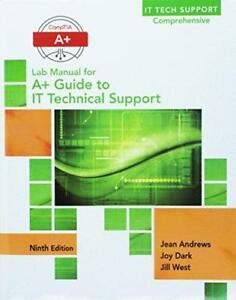 A+ Guide to IT Technical Support