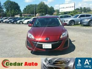 2010 Mazda MAZDA3 GS - Back to School Special