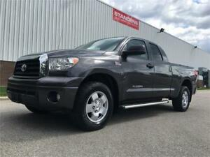 2013 Toyota Tundra SR5 -5.7- 4WD- TRD Package(SOLD)