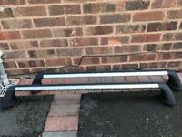 Toyota Avensis Tourer Roof Bars