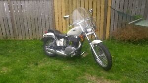 REDUCED - 2007 Suzuki Boulevard S40