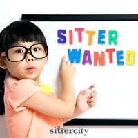Afterschool sitter wanted