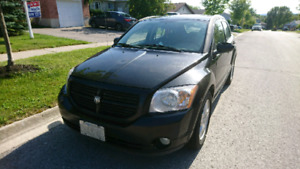 2008 Dodge Caliber as is