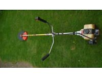 Stihl FS96 Brushcutter Good condition + new spare blade