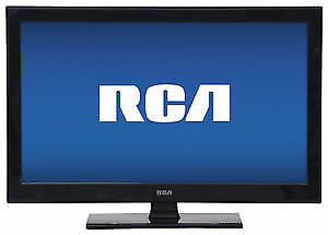RCA 22'' LED HD TV