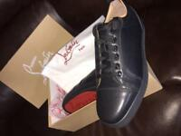 Christian Louboutin Low top Leather Men's Sneakers