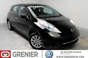 2013 Nissan LEAF BLUETOOTH+BAS KM