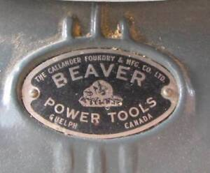 LOOKING FOR BEAVER TOOLS