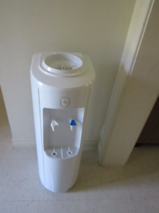 $75 Vitapur top load water cooler