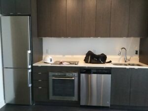 Dundas/Appleby New 1 Bedroom Condo Burlington