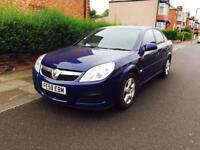 Vauxhall Vectra, 2009, New Shape, 1.9CDTI Diesel, 11 Months Mot, Full Electrics, Tow Bar...