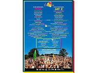 FOR SALE: FULL WEEKEND TICKET FOR V FESTIVAL (WESTON PARK) Offers please.