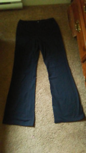 Titika Pants Size 2 but can fit a 4