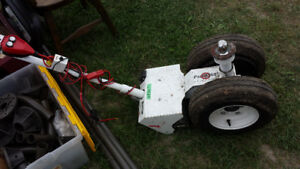 Parkit 360 Electric Trailer Mover/Dolly