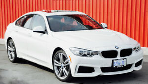 2015 BMW 4-Series 435i xDrive Sedan