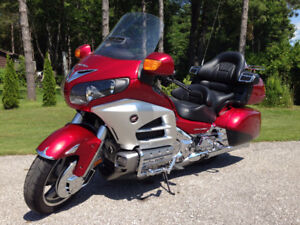 2012 Honda GL1800 Goldwing