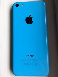 iPhone 5C 8GB (locked to bell)