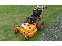 "Scag 32"" Cut Zero Turn Mower"
