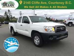 2007 Toyota Tacoma Automatic Air-Conditioning