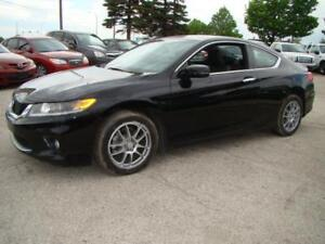 2013 Honda Accord EX-L * TOURING * NAVOGATION * BLUE TOOTH