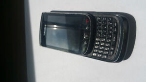 smartphone blackberry 9800