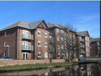 2 bedroom flat in Bridgewater Street, Sale, M33 (2 bed)