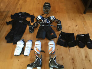Stock de hockey