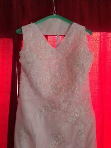 À vendre robe de mariée
