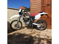 Honda XR400 Exellent Condition