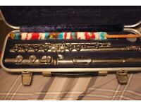 Boosey and Hawkes Regent FLUTE