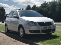Volkswagen Polo 1.4 S 5dr - Beautiful well looked after by lady driver
