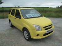 Suzuki Ignis 1.3 VVT