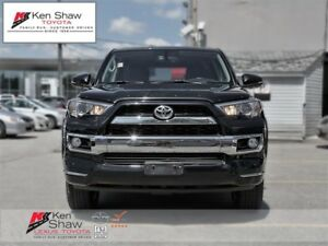 2015 Toyota 4Runner Limited