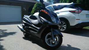 >Reduced Price< 2005 Yamaha Majesty