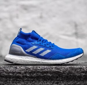Size 8.5 - run thru time - adidas ultra boost - brand new!