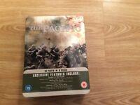 The Pacific DVD box set