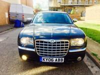 Chrysler 300c luxury diesel automatic lady owner Reliable £3995