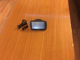 """TomTom Go 500 5"""" Touchscreen GPS"""