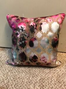 Gorgeous Accent Pillow - Brand New!