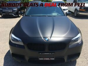 2013 BMW M5 M5 **MATTE FINSH** LOW KM