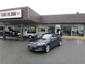 2013 Ford Fusion EcoBoost