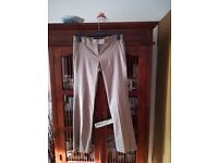 Ladies French Connection Trousers Size 12