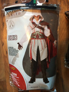 Boys Assassins Creed Costume