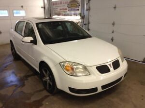 2006 Pontiac G5 Pursuit SE