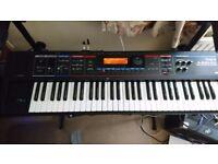 Roland Juno DI Synthesizer 61 keys