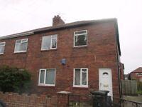3 Bedroom upper Flat, Grace Street, Walker, DSS Welcome