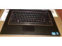 DELL LATITUDE E6420 - I5-2410M CPU 2.30GHZ - 320GB HARD DRIVE - 4GB RAM - WINDOWS 10