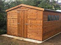 Big old shed wanted