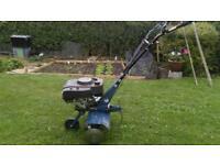 Garden Rotovator