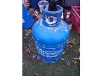 Calor 15kg Butane tank - empty